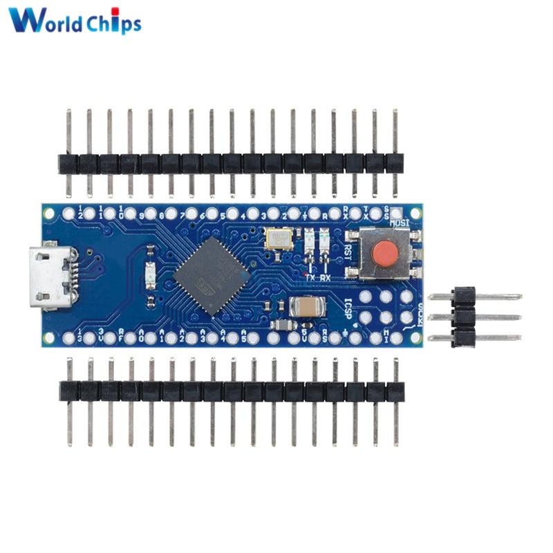 ATmega32u4 5 V 16 Mhz Module de carte dextension kit de bricolage Micro connexion USB ICSP Compatible pour UNO R3 Nano pour Arduino remplacer ProATmega32u4 5 V 16 Mhz Module de carte dextension kit de bricolage Micro connexion USB ICSP Compatible pour UNO R3 Nano pour Arduino remplacer Pro
