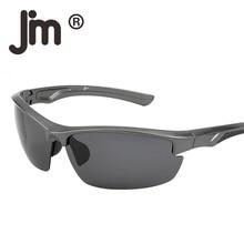 JM Wholesale 20 PCS/LOT Mixed Colors Sport Polarized Sunglasses Men Women Semi Rimless Running Fishing Golf Hiking Outdoor