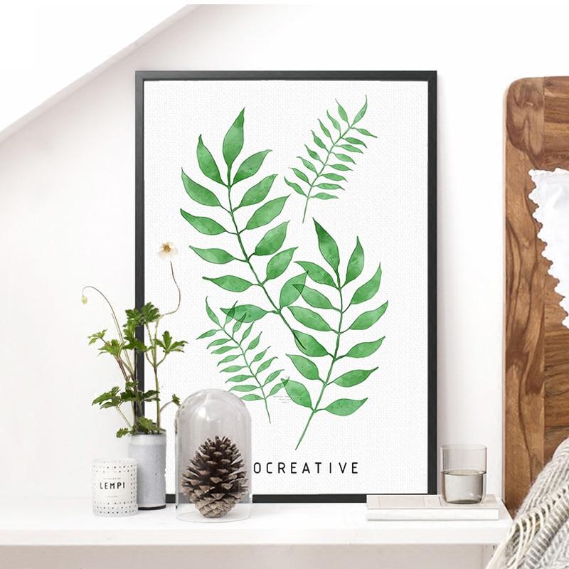 Постеры на холсте листами
