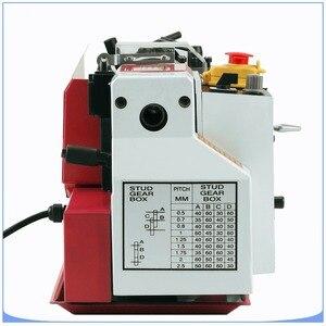 Image 5 - Мини токарный станок с ЧПУ, токарный станок с металлическими шестернями