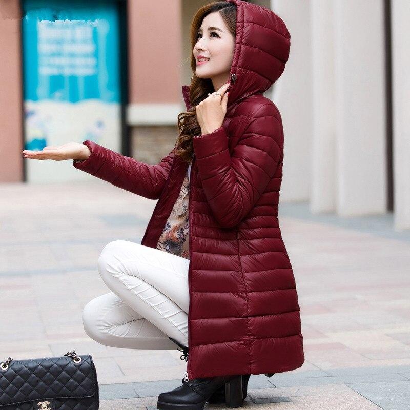 ФОТО 2016 new Solid color jacket,hooded winter women coat,cotton padded autumn coat,winter jackets,female,warm wadded coat TT1610
