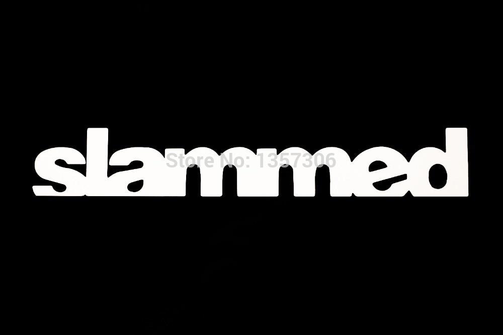 Hellaflush Vinyl Decal Car Window Sticker JDM ill fatlace illest stance slammed