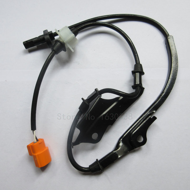 Front Left Side ABS wheel speed sensor for Honda Accord Acura TSX Civic 03-07