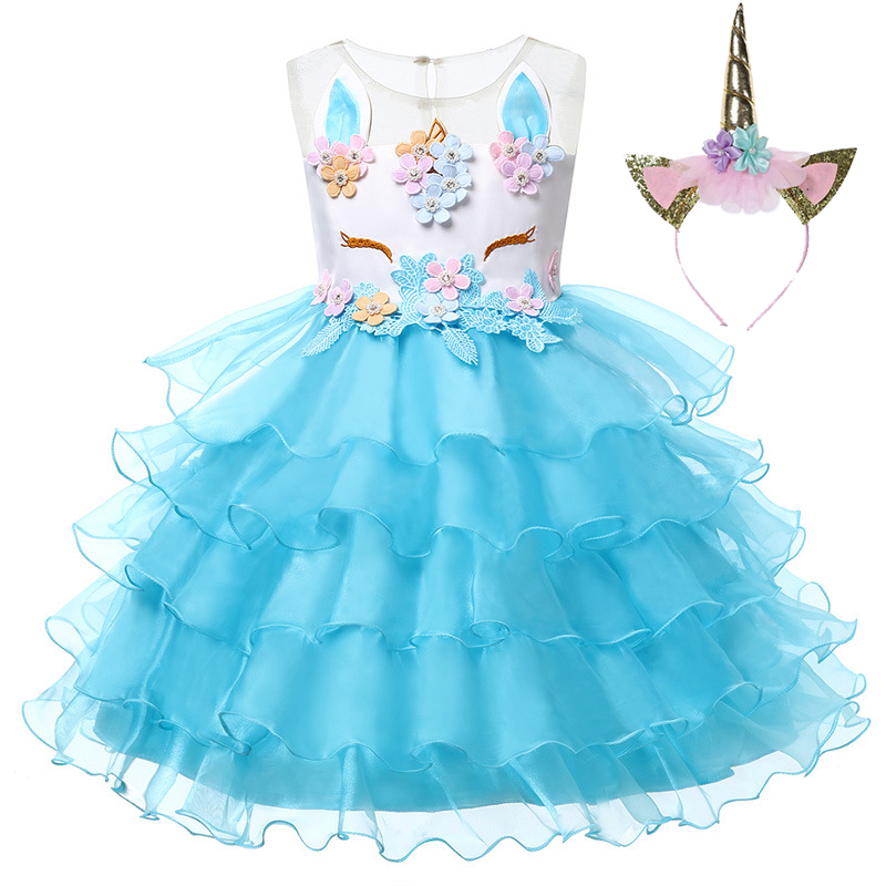 Girl clothes Dress (37)