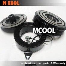 NEW Auto A/C AC Compressor Clutch For Toyota Coaster 2000-2013 PV5 447220-0394 447220-1030 447220-1310 447220-0390 447220-1472