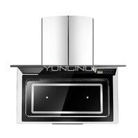 Настенный диапазон капота кухонный вентилятор Бытовая сторона всасывания вытяжки CXW 198 L910