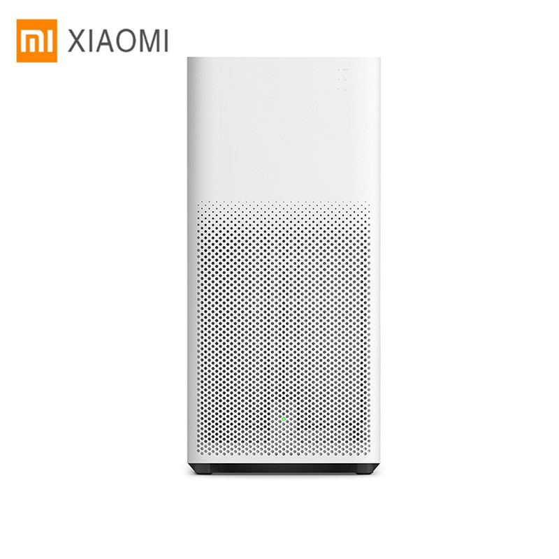 Xiaomi Air Purifier 2 Temperature and humidity automatic induction control by mobile app household smart air purifier xiaomi mijia smart temperature control