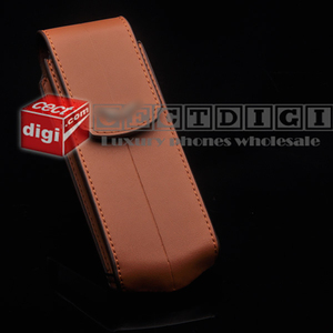 Image 2 - 2018 New Luxury phone case for vertu signature s normal skin phone case for luxury VIP phones cover