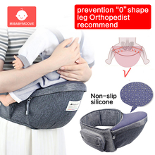 Baby Hip Seat CarrierเอวสตูลErgonomic Baby HipseatเอวสะโพกCarrierที่นั่งสำหรับทารกแรกเกิดปรับสายรัดเอว