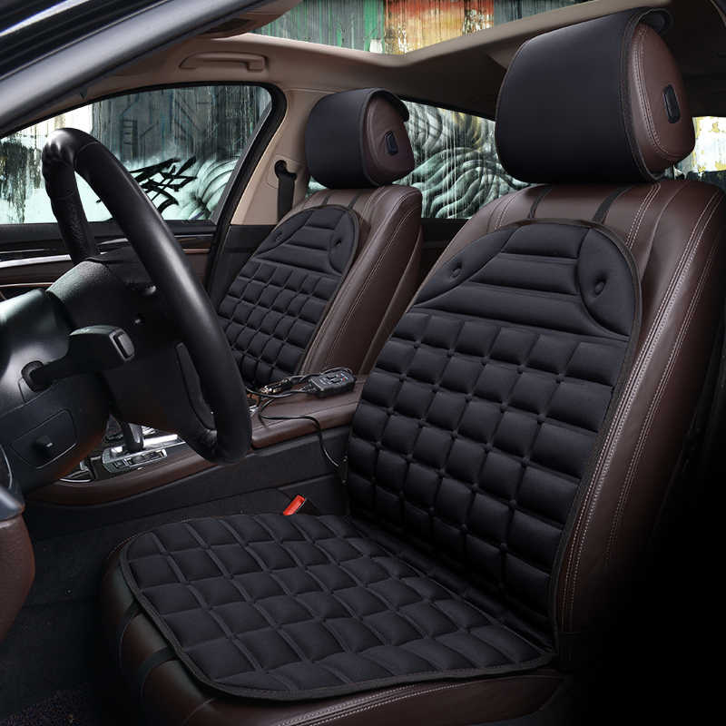 Astonishing Heating Car Seat Cover Auto Accessories For Ford Focus 1 2 3 Beatyapartments Chair Design Images Beatyapartmentscom