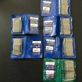 1 bolsas/50 unids BR SERIE FG Alta Velocidad Fresas Dentales de Diamante para pulir