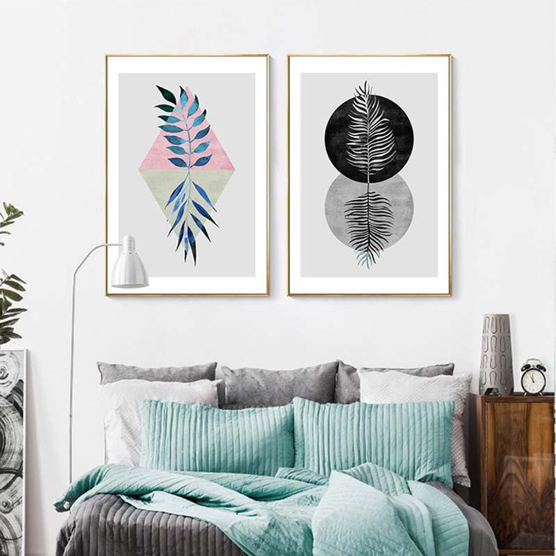 geometrische bilder-kaufen billiggeometrische bilder partien aus ... - Moderne Bilder Furs Wohnzimmer
