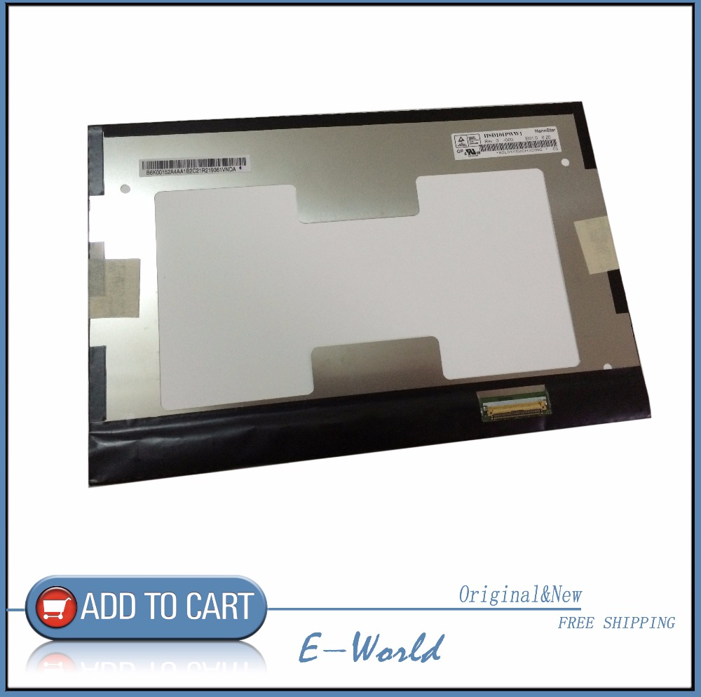 For ASUS Eee Pad Transformer TF300 TF300T Tablet  LCD Display Panel HSD101PWW1