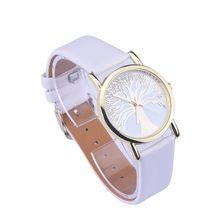 Fashion Tree Of Life Bracelet Watch Women