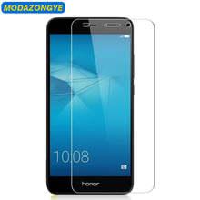 Vidro temperado Huawei Honra Protetor De Tela Huawei Honra 5C 5C Honor5c 5 C NEM-L22 NEM-L51 NMO-L23 NMO L23 Película Protetora