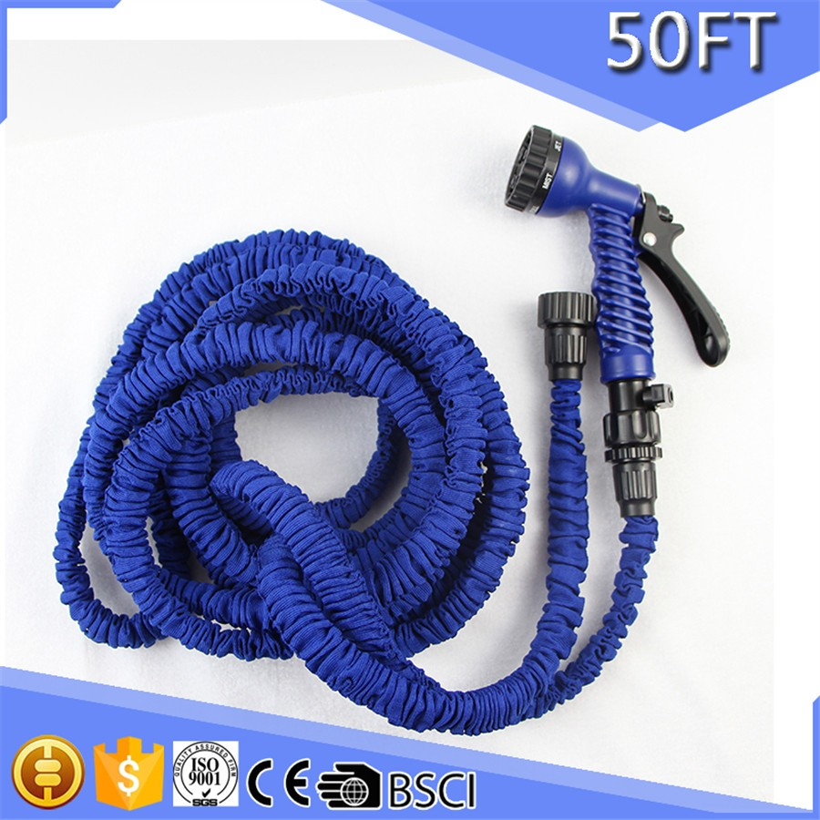 Online Shop As Seen on TV Magic Garden Hose Flexible Expandable