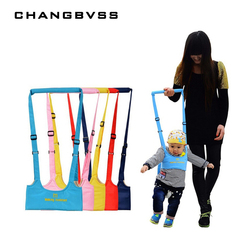 Новое поступление, детские ходунки, детский поводок для малышей, детский ремень для обучения ходьбе, детский ремень безопасности, помощник