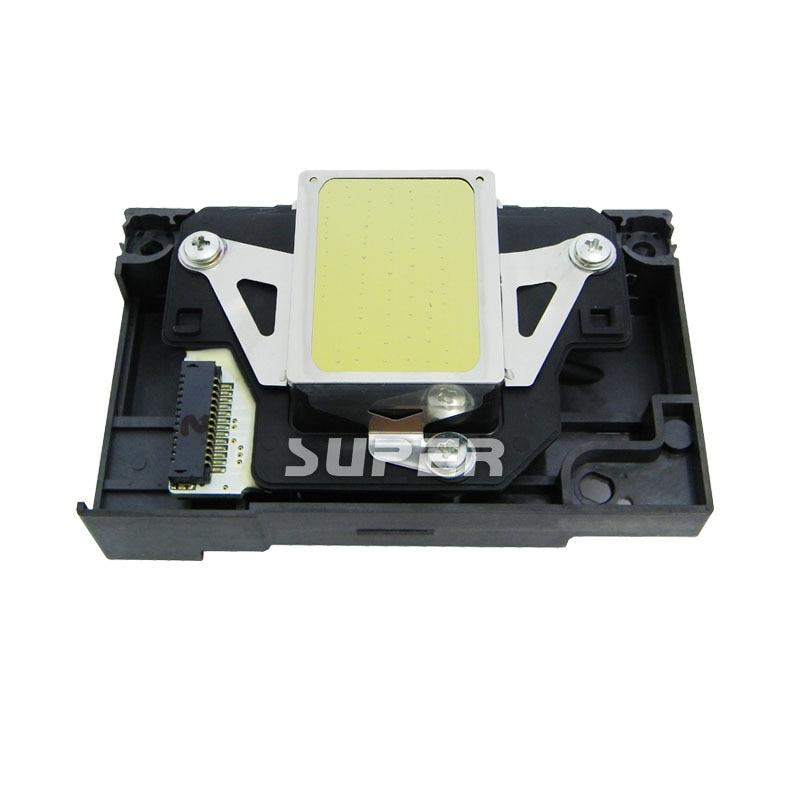 Original Print Head F173050 for  Epson printer R270/R260/R265/R1390/R390/R380/R360/RX590/G850/D870/RX580/RX585/RX560/A820 for epson r1390 printer head for epson f173050