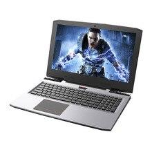 """Bben G16 15.6 """"Win10 Intel I7-7700HQ kabylake NVIDIA GTX1060 GDDR5 FHD1920 * 1080 8 ГБ Оперативная память 128 г SSD 2 ТБ HDD RGB подсветкой клавиатуры ПК"""