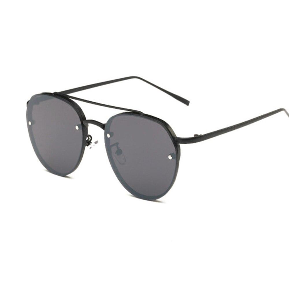 Anti Reflective Uv400 Not Oppress Silica Nose Bridge Colorful Ocean Glasses Lens -7465