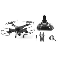 Hot SMRC S10 2 4G RC Drones With 720P HD Camera FPV WIFI Quadrocopter Altitude Hold