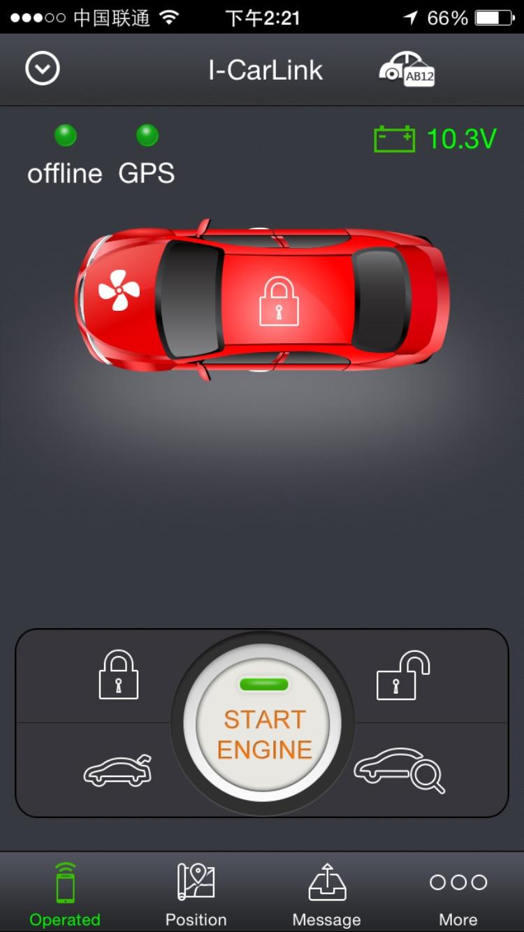 Мобильный телефон управление PKE двигатель стоп автомобиль gps GSM система слежения Автомобильная сигнализация с дистанционным запуском двига