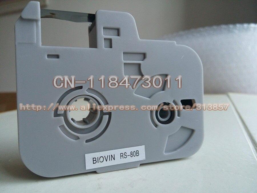 Hot Heat Shrink Tube ID Printer Ink Cartridges Ribbon RS 80B For ...