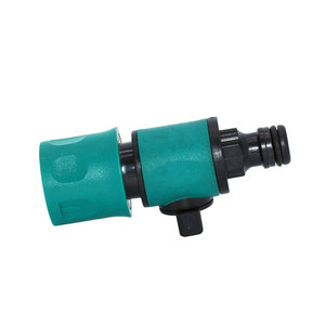 Image 3 - Wxrwxy Auto waschen schlauch leitungswasser gun adapter krane schnellkupplung Wasser bewässerungsventil ventil gartenschlauch leitungsadapter 1 stücke