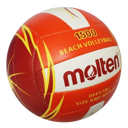 MOLTEN Kvaliteetne võrkpall