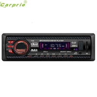 New Car Audio Stereo In Dash FM With Mp3 Player USB SD Input AUX Receiver 1238