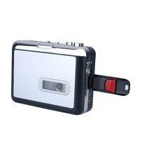 REDAMIGO USB MP3 Кассетный захват для MP3 USB Кассетный захват лента без ПК, USB Кассетный конвертер MP3 кассеты для MP3 CR231