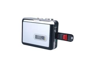Cassette Recorder & Player