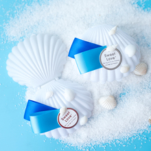 30pcs/lot  Gift box Ocean wedding Shell Conch candy Festival decoration chocolate favor packaging boxes Party Supplies