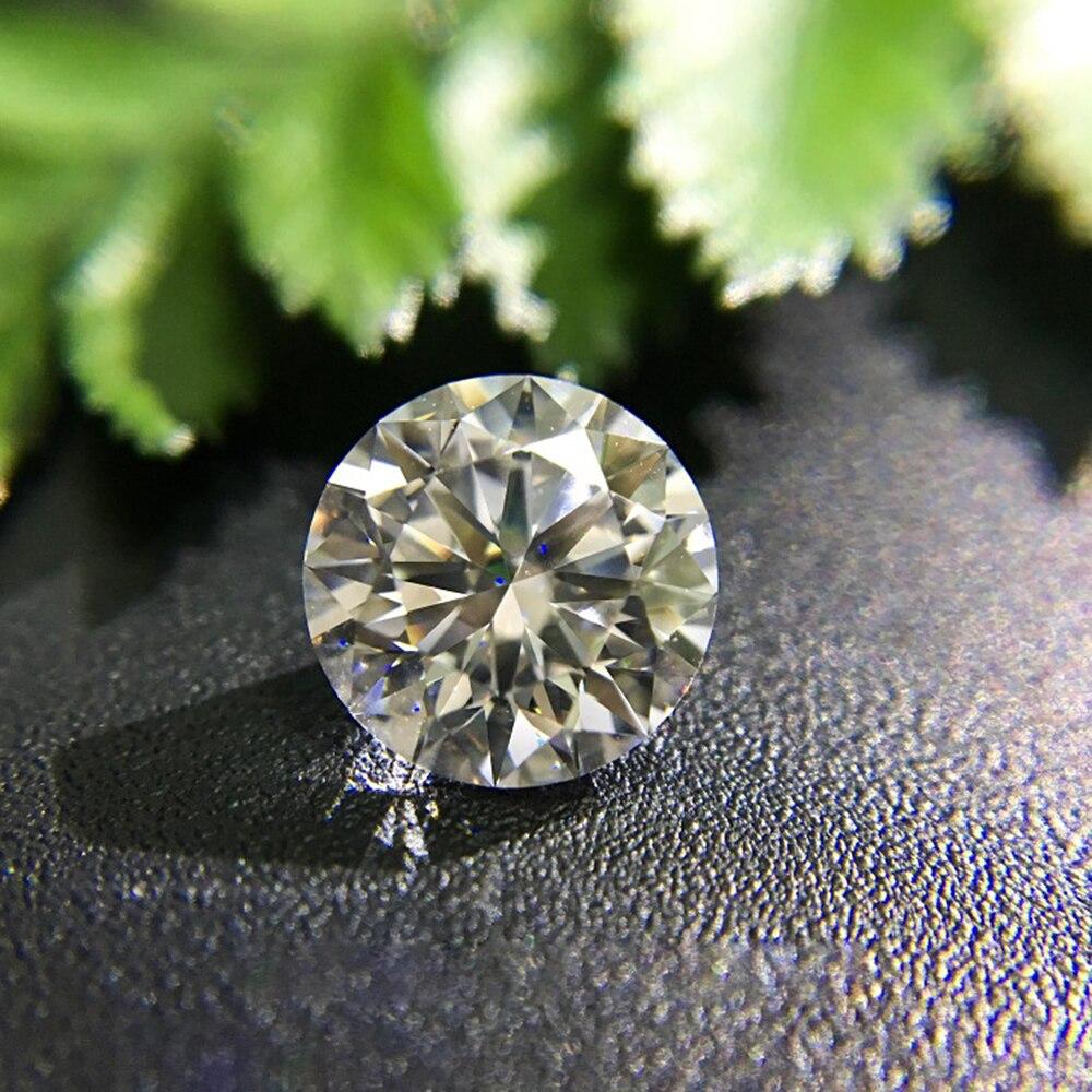 0.4CT G SI1 3EX Round CVD Diamond Lab Created Diamon Lab Grown Diamond IGI Certificated