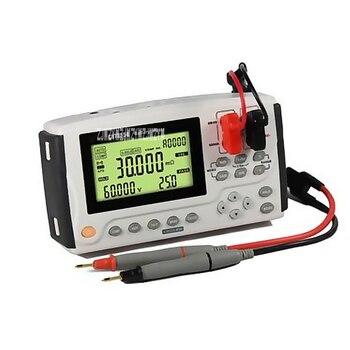 CHT3554 портативный ручной тестер батареи Измеритель внутреннего сопротивления батареи детектор напряжения онлайн тестер батареи 110В-220В 3 Вт