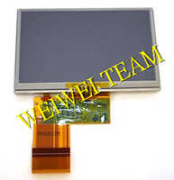 4,3 ''für LTE430WQ-FOB TomTom Gehen 520 530 520 t 620 630 720 720 t 730 920 920 t 930 lcd display panel screen + touch screen digitizer
