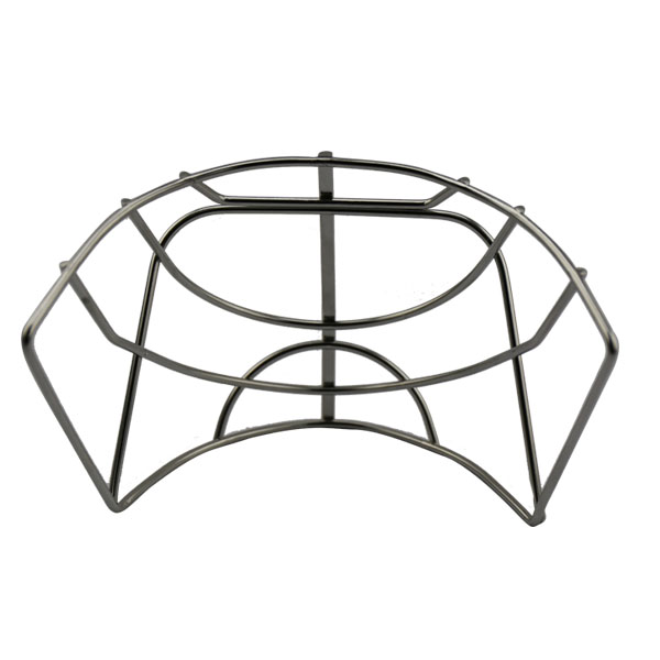 Cat Eye Style Goalie Cage Ice Hockey Goale Face Mask Cage Protector ce certificate hockey mask ice hockey helmet for player free shipping