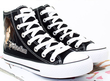 Anime Black Butler Canvas shoes Fashion
