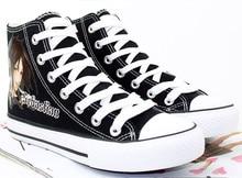 Anime Black Butler Canvas shoes Fashion Unique gifts