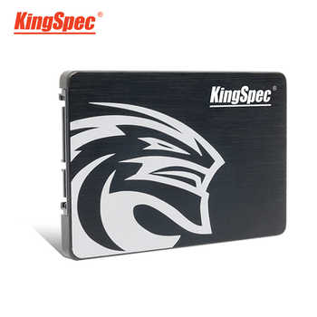 KingSpec 720GB SATAIII SSD 360gb Solid Drive Disk Solid State Drive SATA3 120gb SSD 2.5 240gb Hard Disk Drive For Laptop Desktop - DISCOUNT ITEM  59% OFF All Category