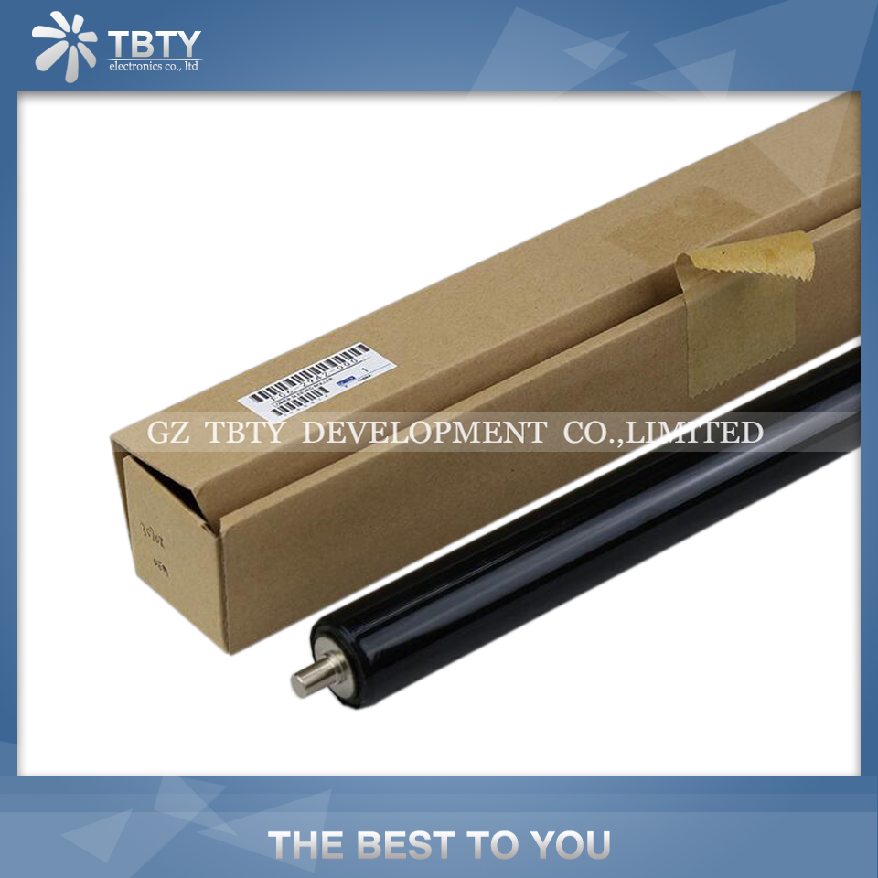 Original Fuser RollerFor Canon iR 3035 3030 3045 3570 4570 4530 3530 3235 3245 3025 3225 3230 Lower Sleeved Roller On Sale