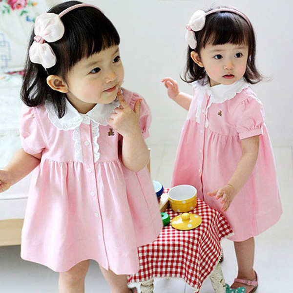 Summer Fashion My Baby Newborn Girl Clothing Green Boutique How To