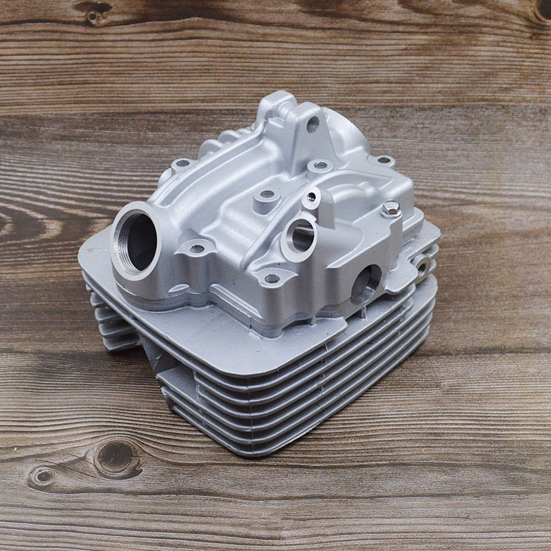 Motorcycle Engine Cylinder Head Cover for SUZUKI MARAUDER 125 GZ125 2004-2011 VAN-VAN RV125 2003-2016Motorcycle Engine Cylinder Head Cover for SUZUKI MARAUDER 125 GZ125 2004-2011 VAN-VAN RV125 2003-2016
