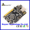 Hot!! Original NEW!The arrival Banana Pi Pro, Beyond Banana Pi ,Soc Allwinner A20(sun 7i) With WIFI , The official start