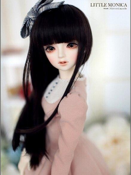ФОТО Elena Doll BJD sd msd 1/4 ball joint dolls resin BJD doll  (free eyes + free make up)