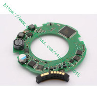 95%new 100 mm lens motherboard for Canon EF 100mm f/2.8 Macro USM Main Board PCB Assembly Replacement Repair Part