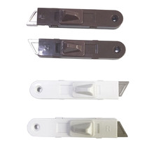 2pcs/pair  White / Brown Window Sash Tilt Latches 1-left Hand & 1-right