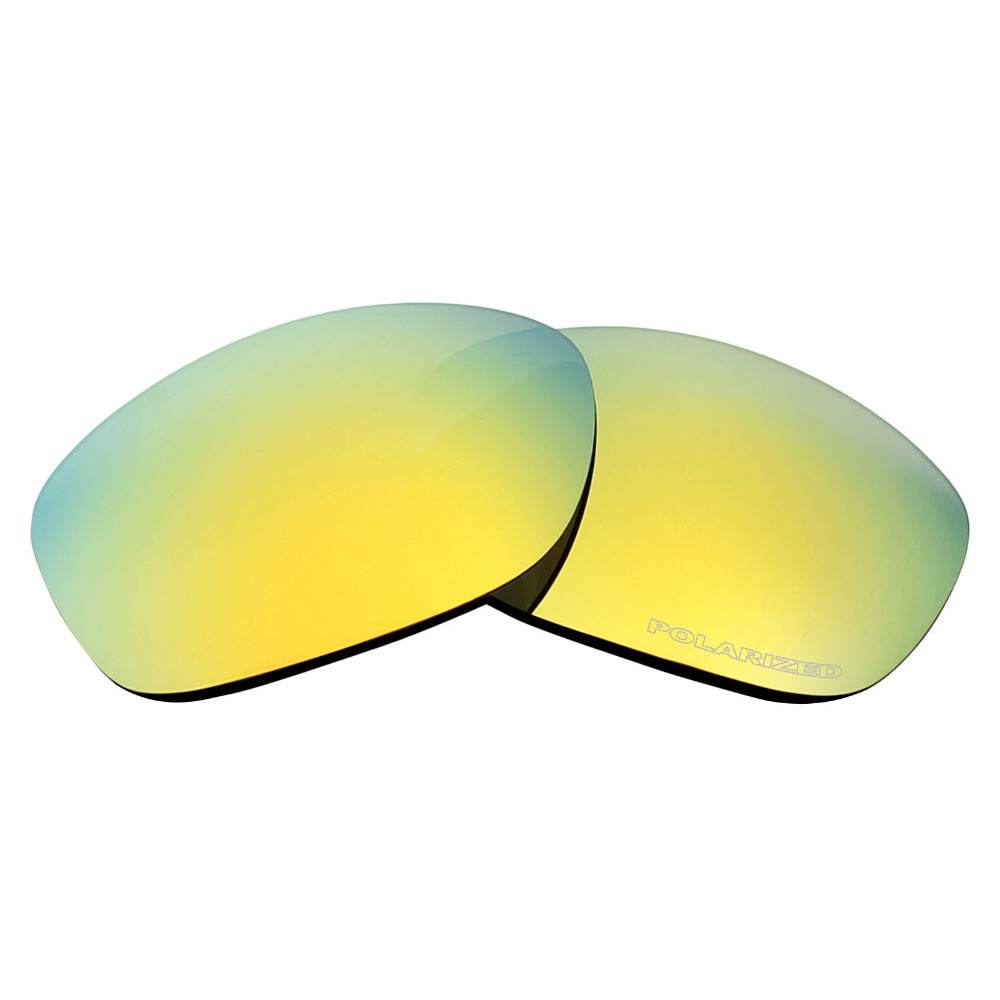 61073987793 Mryok+ POLARIZED Resist SeaWater Replacement Lenses for Oakley Pit Bull  Sunglasses 24K Gold-in Accessories from Apparel Accessories on  Aliexpress.com ...