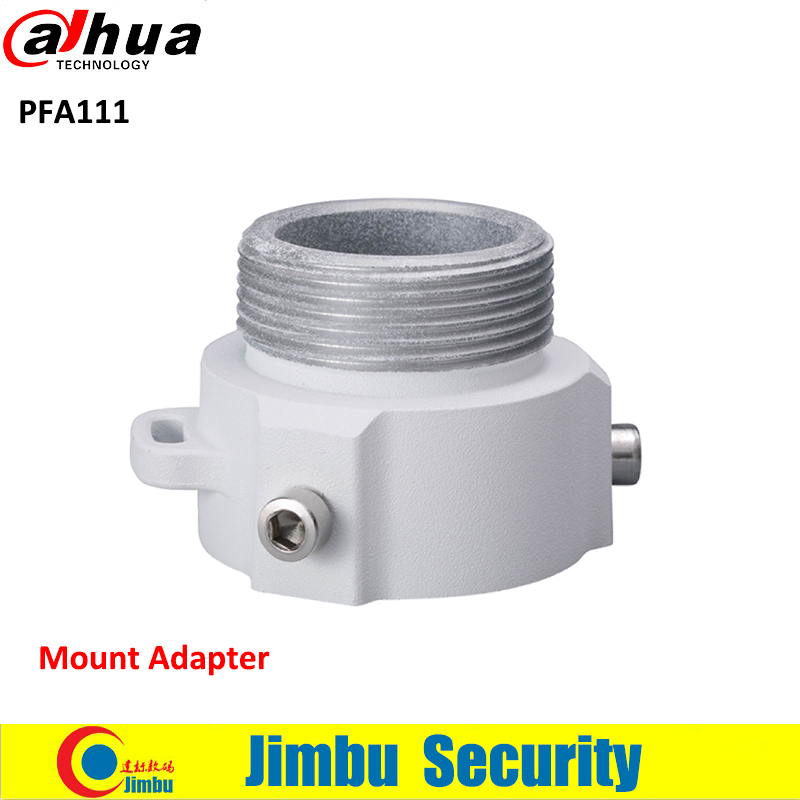 Dahua mount adapter PFA111 Aluminum material Neat and Integrated design cctv camera accessories 30g grey thermal grease paste compound silicone for computer desktop cpu heat sink