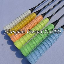200 pcs Abcyee G99 high quality EVA Badminton overGrip,Squash tennis racket grips,tennis racket overgrips 12 colors